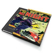 ACG Collected Works - Out Of The Night (Vol 1) [Slipcased]
